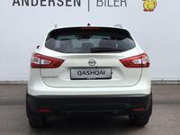 brugt Nissan Qashqai 1,6 DCi Tekna 4x4 130HK 5d 6g