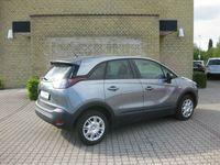 brugt Opel Crossland X 1,2 T 110 Impress aut.