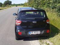 brugt Hyundai i10 1.0 (hatchback) 49.