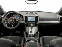 used Porsche Cayenne GTS 3,6 Tiptr.