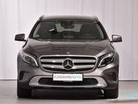 brugt Mercedes GLA220 2,1 CDI 4-Matic 7G-DCT 177HK 5d 7g Aut.