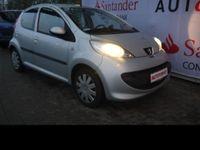 brugt Peugeot 107 1,0 12V Urban 68HK 5d