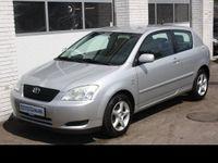 brugt Toyota Corolla 1,6 Terra aut. 3d