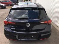 brugt Opel Astra 1,4 Turbo Excite 150HK 5d