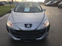 brugt Peugeot 308 1,6 HDI FAP Comfort Plus 90HK 5d