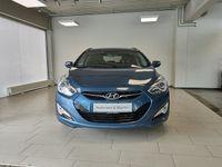 brugt Hyundai i40 1,7 CRDi Style 115HK Stc 6g