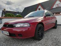 brugt Subaru Legacy 2,0 GL SEDAN