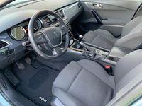 brugt Peugeot 508 active 1,6 HDI