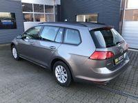brugt VW Golf Variant 1,4 TSI BMT Comfortline 122HK Stc 6g