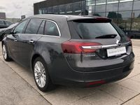 brugt Opel Insignia 1,6 CDTI Cosmo 136HK Stc 6g