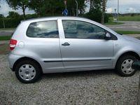brugt VW Fox 1,2 55HK 3d