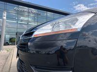 brugt Citroën Grand C4 Picasso 1,6 HDI Seduction E6G 110HK 6g Aut.