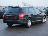 brugt Peugeot 407 1,6 HDi st.car