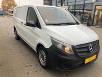 brugt Mercedes Vito 109 A1 1,6 CDI Go 88HK Van