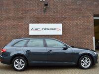 brugt Audi A4 2,0 TDi 150 Avant S-tr.