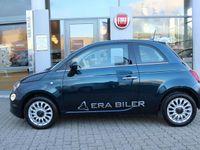 brugt Fiat 500 1,2 Designer Start & Stop 69HK 3d