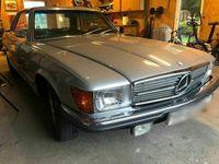 brugt Mercedes 350 SLC-Klasse (C107)SLC