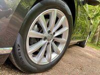 brugt VW Passat 1,4 TSi 150 Highline Premium DSG