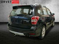 brugt Subaru Forester 2,0 D X AWD