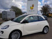 brugt Opel Adam 1,0 Turbo GLAM 90HK 3d 6g