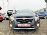 brugt Chevrolet Cruze 1,8 LT A/C 141HK