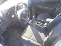brugt Hyundai i30 1,6 CRDi DPF Comfort 90HK 5d
