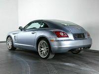 brugt Chrysler Crossfire 3,2 Coupé aut.