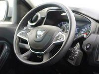 brugt Dacia Duster 1,5 DCi Prestige EDC 110HK 5d 6g Aut.