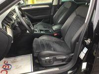 brugt VW Passat 2,0 TDi 240 Highl. Vari. DSG 4M