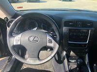 brugt Lexus IS200 2,2 D L1 150HK 6g