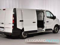 brugt Renault Trafic T29 L2H1 1,6 DCI 120HK Van