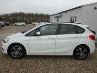 gebraucht BMW 218 Active Tourer d 2,0 Advantage aut.