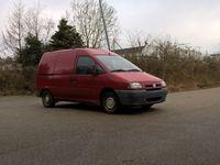 usata Fiat Scudo VAN 1,9 D
