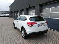 brugt Honda HR-V 1,6 i-DTEC Elegance Navi & ADAS 120HK 5d 6g