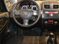 brugt Suzuki SX4 1,6 GLX