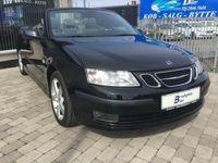 brugt Saab 9-3 Cabriolet 2,0 t Linear