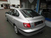 brugt Hyundai Elantra 2,0 CRDi GLS 113HK 5d