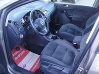 gebraucht VW Golf Plus 1,4 TSi 122 Highline