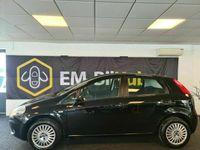 brugt Fiat Grande Punto 1,4 16V Dynamic
