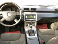 gebraucht VW Passat 2,0 TDi 140 Comfortline Variant