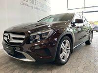 brugt Mercedes GLA200 2,2 CDi aut.