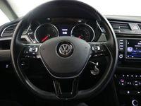 brugt VW Touran 1,6 TDi 115 Comfortline 7prs