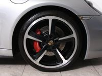 brugt Porsche 911 Carrera 4S Cabriolet 3,8 PDK