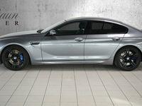 brugt BMW M6 4.4 V8 - 560 hk Gran Coupe DCT