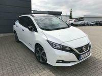 brugt Nissan Leaf el EL Tekna 40 kWh E-Pilot 150HK 5d el