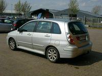 brugt Suzuki Liana 1,6 Family