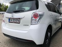 usado Toyota Verso 7 pers. 1,6 D-4D T2 Vision 112HK