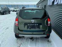 brugt Dacia Duster 1,5 dCi 109 Laureate