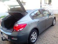 brugt Chevrolet Cruze 2.0D 5D