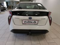 brugt Toyota Prius 1,8 Hybrid H3 122HK 5d Aut. A+++ Bliv ringet opSkriv til os